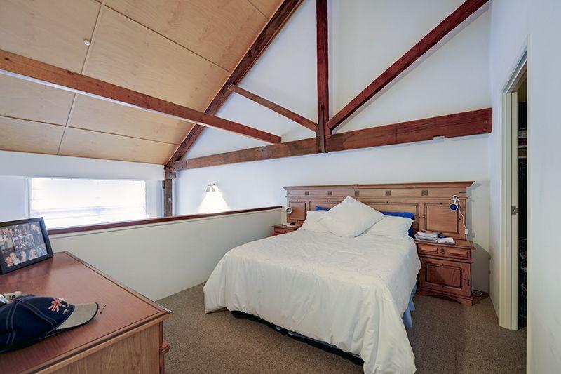 Heritage Cannery Loft>