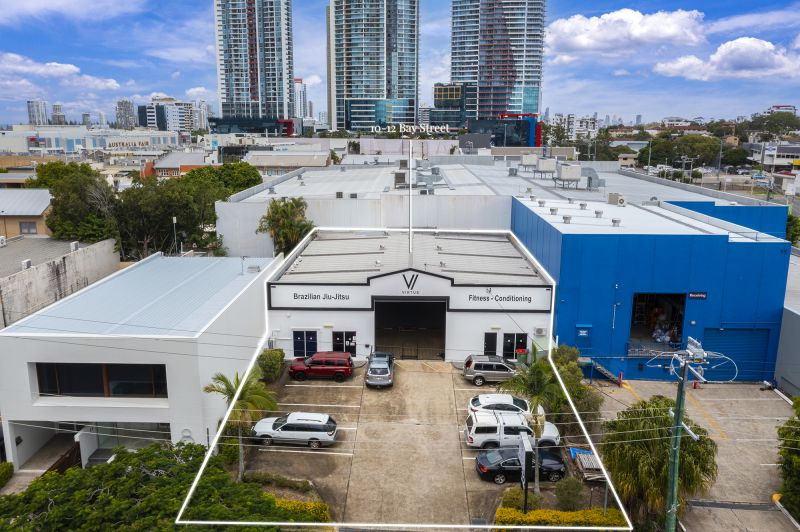 Tenanted Investment with Future Development Upside