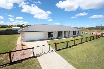 Well Presented Large Family Home On 1196m2, Only 2 Years Old, Owners Motivated!