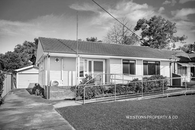 16 & 16a Oak Street, North St Marys NSW 2760