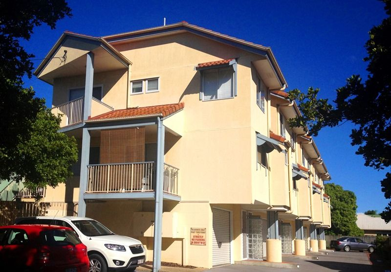 Central Maroochydore Townhouse for trendy lifestyle