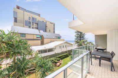 Luxury On The Beachfront