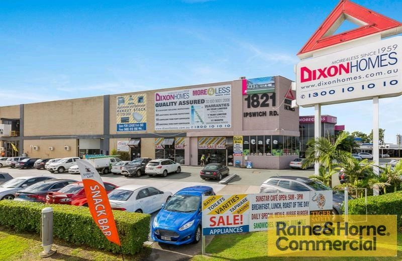 Showroom/Warehouse with Unbeatable Exposure to Ipswich Rd
