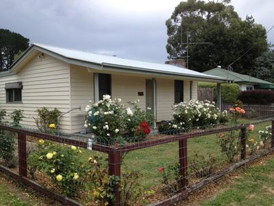 BARWON DOWNS PERFECT COTTAGE