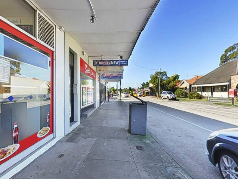 24 Cabarita Road, Concord NSW