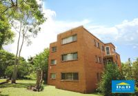 Neat 2 Bedroom Unit In Sought After North Parramatta Location. Beautiful Polished Timber Parquetry Floors Throughout. Bus Stop at Doorstep