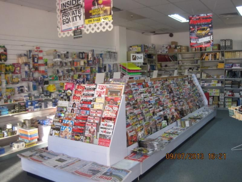 King St Newsagency & Officesmart