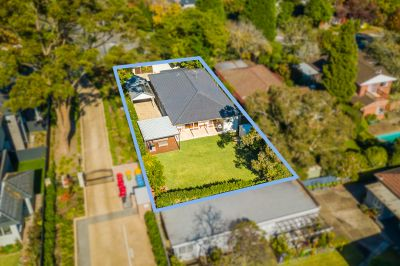 Perfect downsizing opportunity or first home with potential to further capitalise
