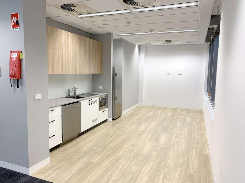 Prime Ground Floor Tenancy Available