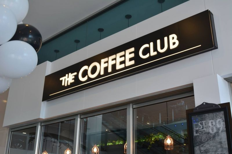 The Coffee Club Bayside