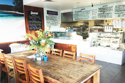 Business for sale - Appetite Cafe - Fresh Gourmet Food, Vincentia, NSW
