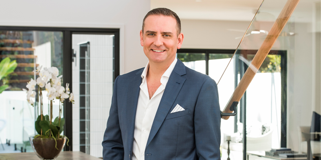 Ashley Horswill real estate agent