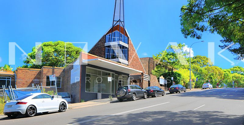 WAREHOUSE SPACE AVAILABLE IN THE HEART OF DEE WHY