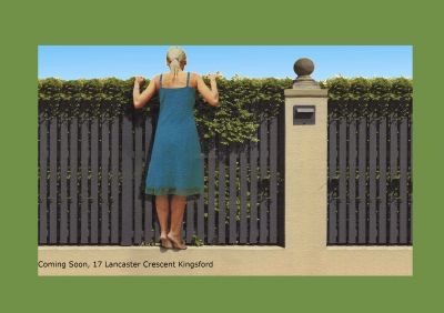Coming Soon, 17 Lancaster Crescent, Kingsford
