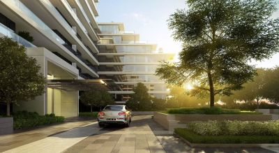 The Eastbourne - 1, 2 and 3 Bedroom Apartments – Brand New - Premier Building