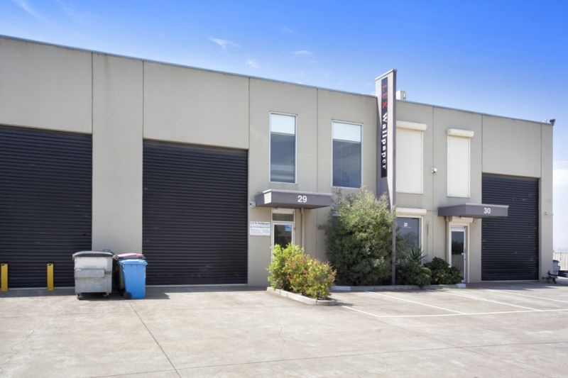 ENTRY LEVEL INDUSTRIAL INVESTMENT - OFFERS WELCOME!