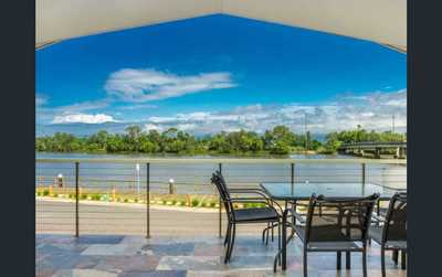 Large family home on Richmond River