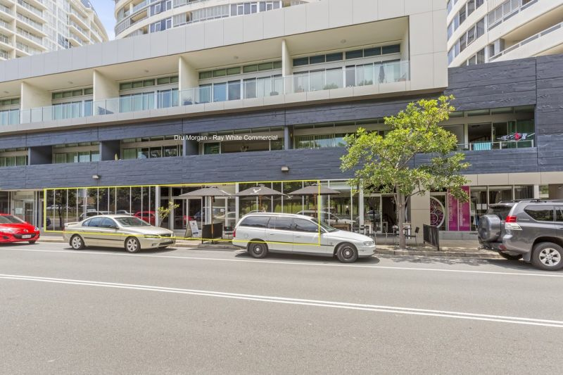 Commercial Office Space with National Financial Institution as tenant - 9.7% Net Return