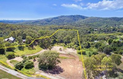 3 Hectares of Vacant Land with Serene Valley Views