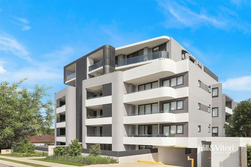 502/552-556 President Avenue, Sutherland NSW 2232