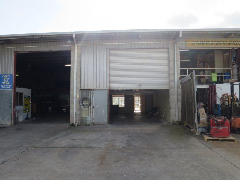 OPPORTUNITY TO INVEST WITH A GOVERNMENT TENANT IN PLACE 95sqm