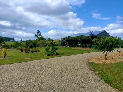Summerlees Farm 90 West Lanitza Rd, Lanitza. NSW 2460