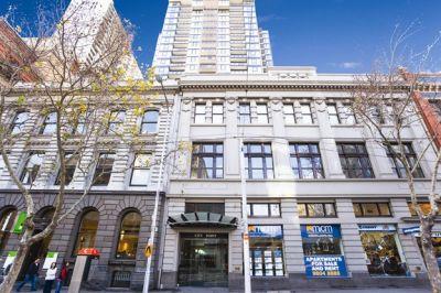 City Point: 1st Floor - Fantastic Inner City Apartment!