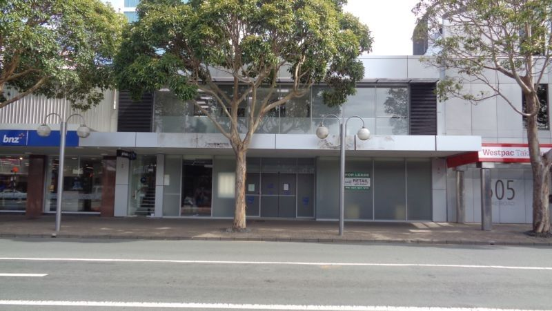 Quality office space in Takapuna!