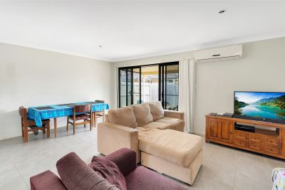 Live Right in the Heart of Collingwood Park