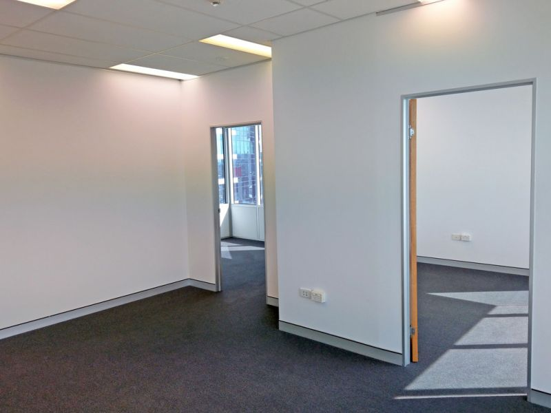 Fully Fitted Southport Central Office