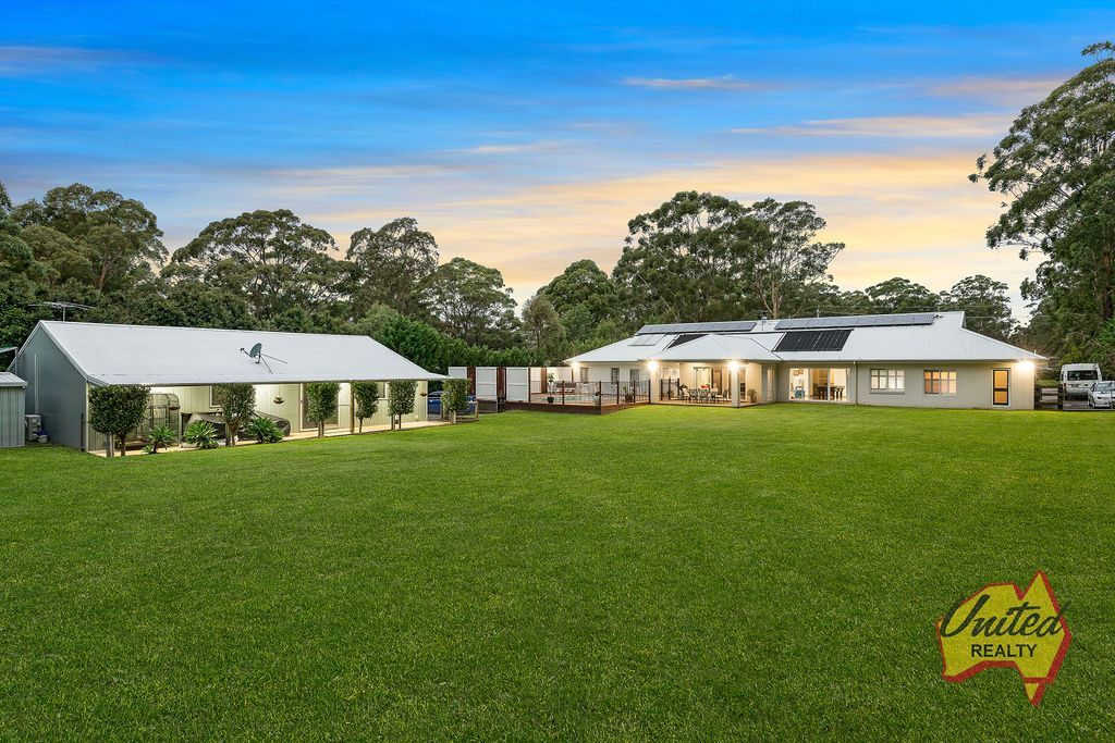 218 Binalong Road Belimbla Park 2570