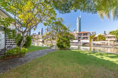 Ground Floor, Low Maintenance, Main River Inlet
