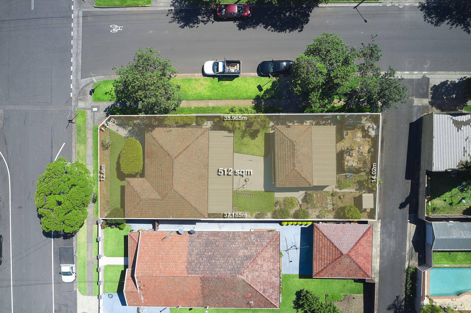 19 Anderson Road, Concord NSW