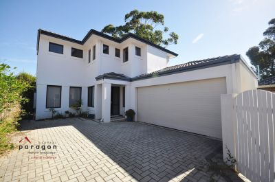 HOME OPEN TUESDAY 25 FEBRUARY 3:10PM TO 3:25PM