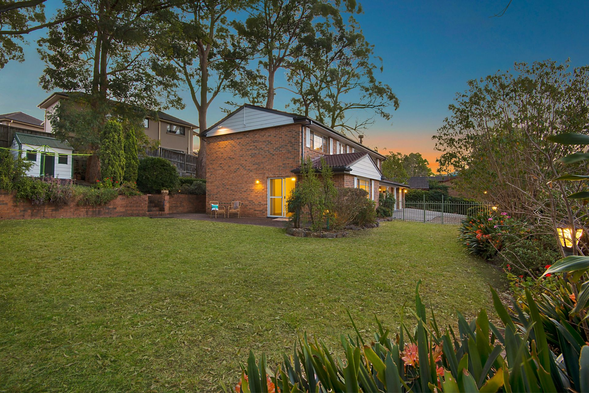 6 Heatherbrae Street, Castle Hill NSW 2154