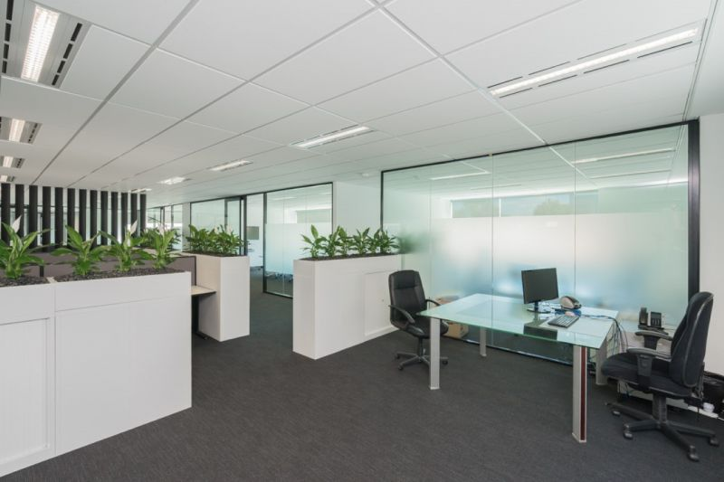 Modern Office For Lease