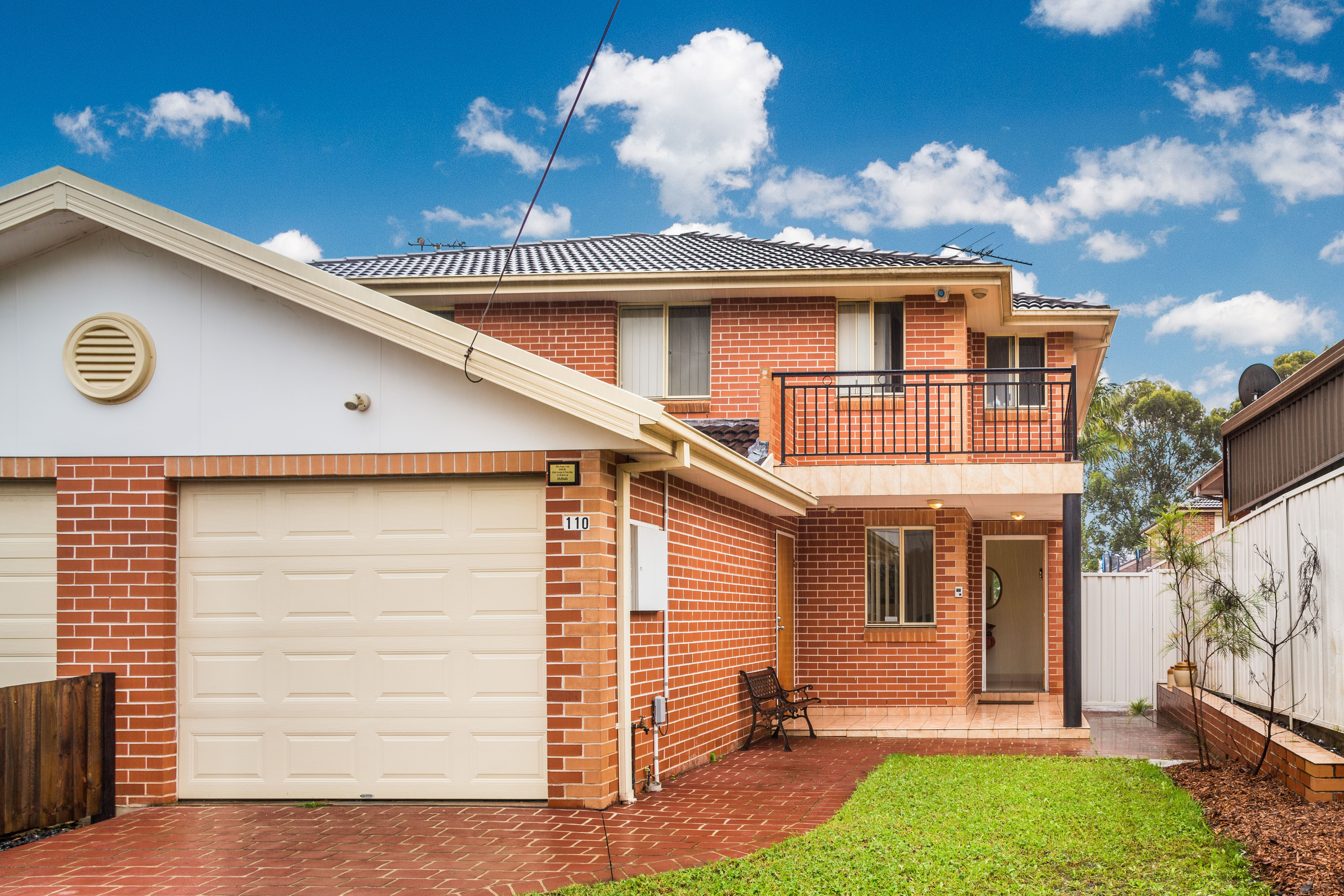 110a Rex Road, Georges Hall NSW 2198