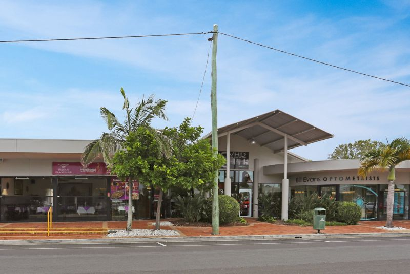 Well Established Long Term Tenant Investment | Coolum Beach