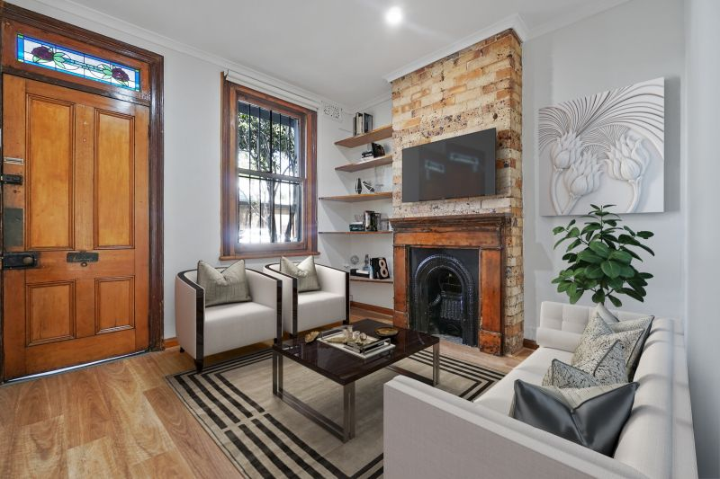 Bright And Airy Pet-Friendly Victorian Terrace