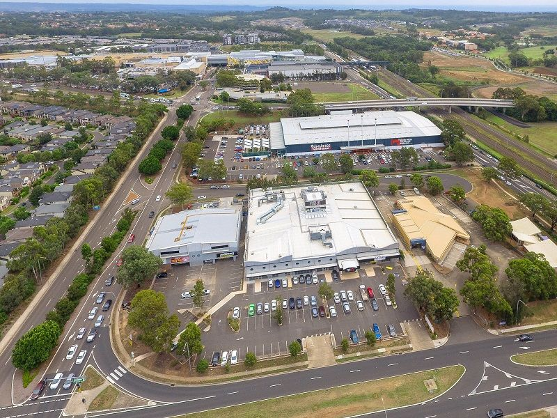 Major Bulky Goods Leasing Opportunities ~ Areas from 408m² up to 1,126m²
