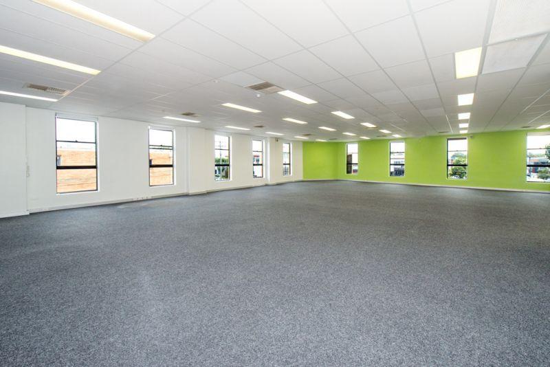 Main Road Corner Position Office/Showroom