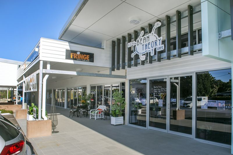 Tenanted Retail Investment - Cafe