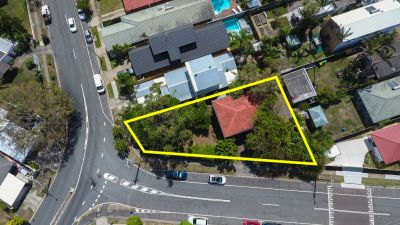 Redevelopment Opportunity Just 250 Metres To The Beach!
