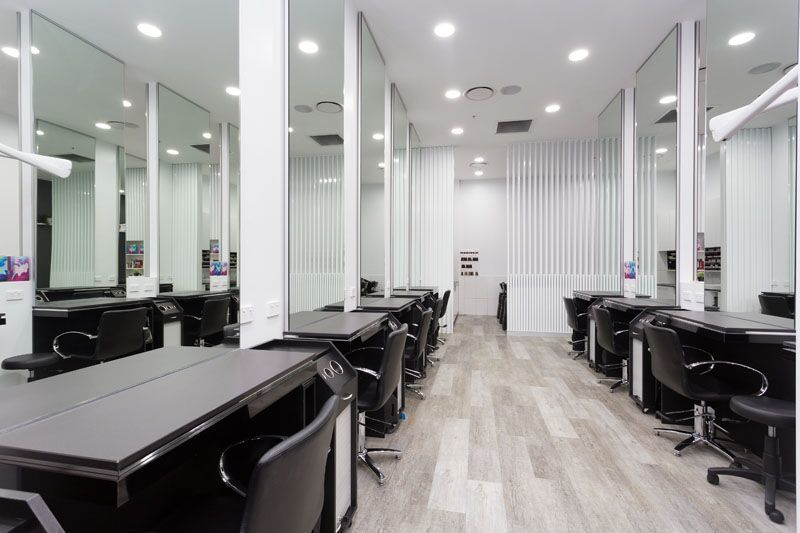 Hair Salon & Barber Shop Browns Plains For Sale - $149k Plus Sav
