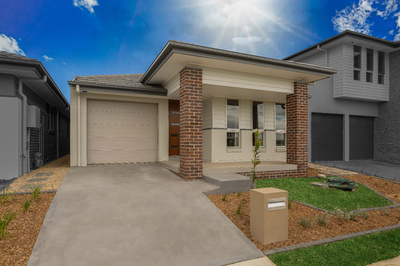 Box Hill, Lot 27 Cavalo Way