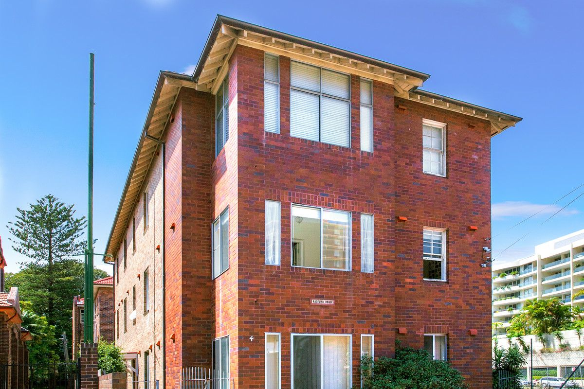 3/4 Eustace Street Manly 2095