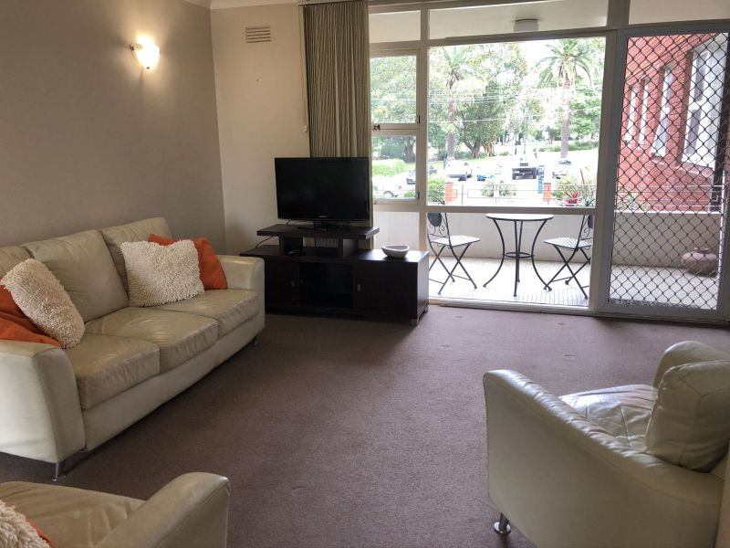 For Rent By Owner:: Burwood, NSW 2134