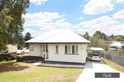 NEAT AND TIDY INVESTMENT PROPERTY - OWNERS MOTIVATED TO SELL