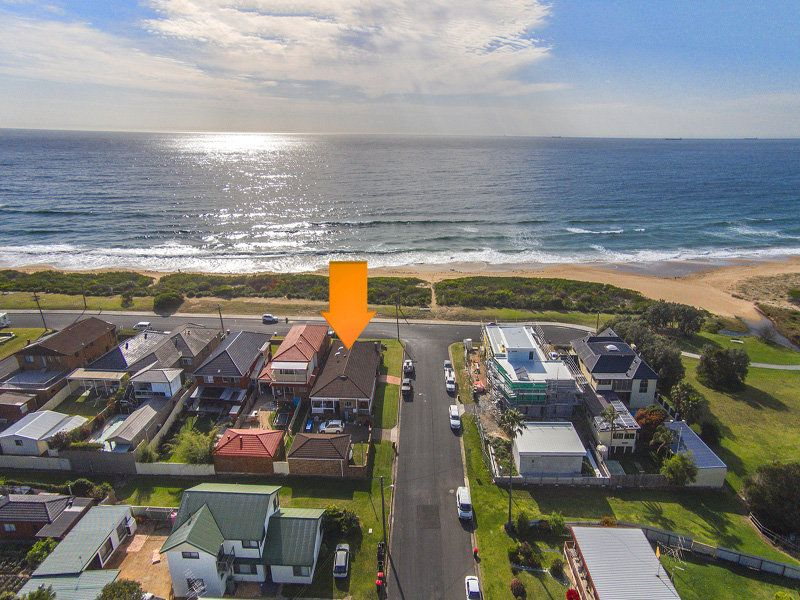 60 Beach Drive, Woonona NSW
