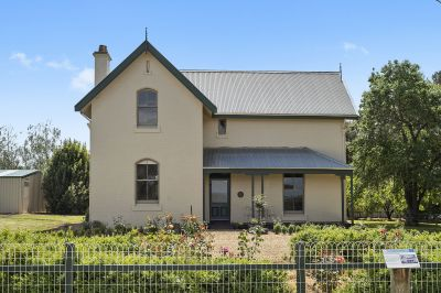 The Vicarage   2,133sq m